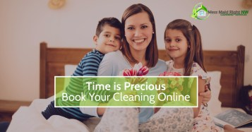 Cleaning Service Portland