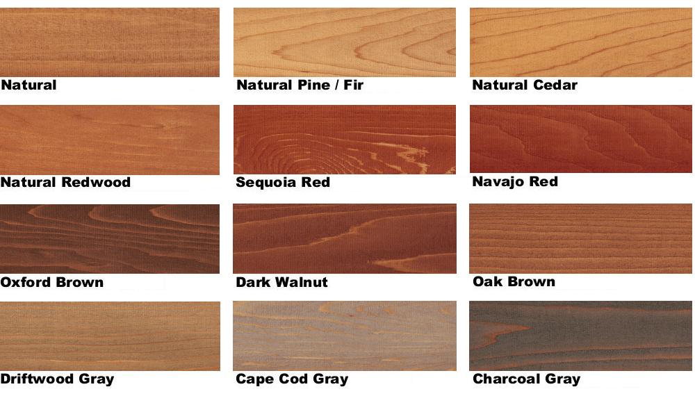 Best Wood Dye For Pine