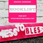 Rockin Awesome BookList for 2017