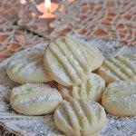 Santa's Favorite Cookies #40