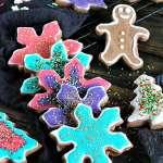 Santa Claus's Favorite Cookies #45