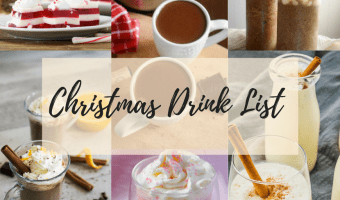 Hot Chocolate and Other Liquid Treats