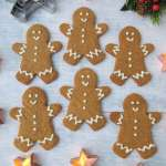 Santa's Favorite Cookies #2