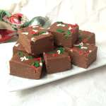 Holiday Fudge, Bark and Truffles