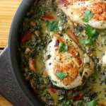 January Top 10 Health Meals Choices #3