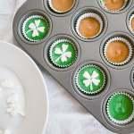 Saint Patrick's Day Dessert and Beverage #4