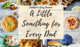 Father's Day Dinner Feature