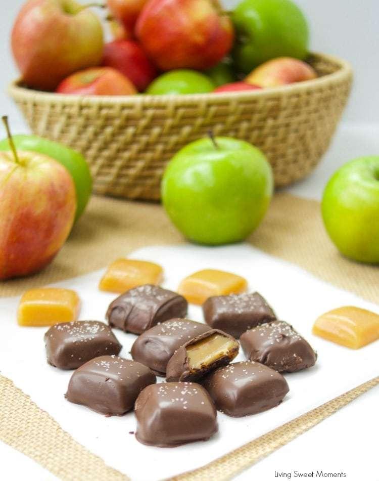 Fall Desserts #3