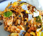 Chicken Enchilada Skillet Dinner Feature Title
