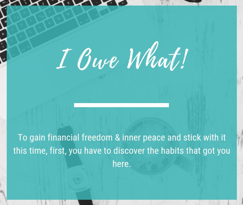 I Owe What