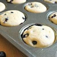 Blueberry Pancake Bites: Easy Breakfast Ideas for Busy Mornings!
