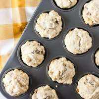Savory Sausage and Cheese Breakfast Muffins