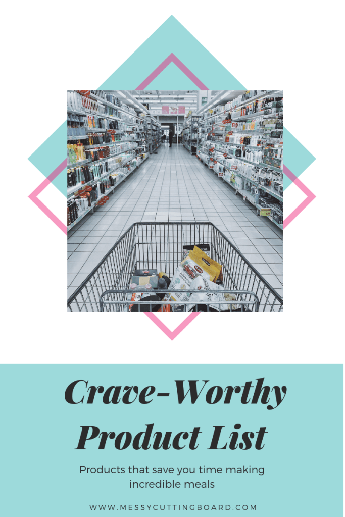 Pinnable image for Crave Worthy