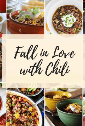 Chili Feature
