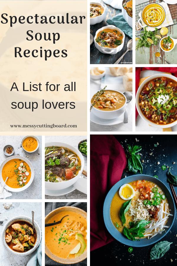 Pinnable Soup Image