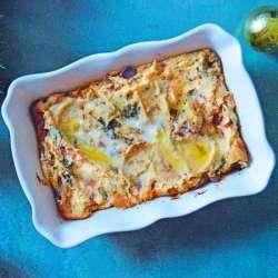 Feature for Kale Bacon Potaotes