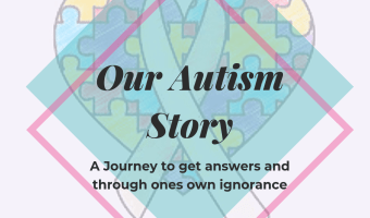 Feature image for Our Autism Story