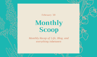 Just waiting Feb 2020 monthly scoop