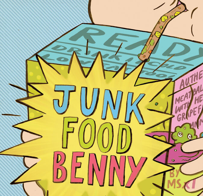 Messymsxi_JUNK_food_benny_0rgb