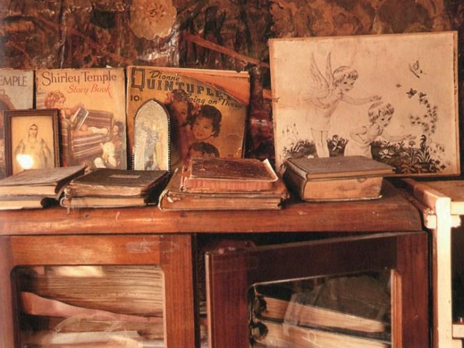 Hidden In Henry S Room The Secret Life