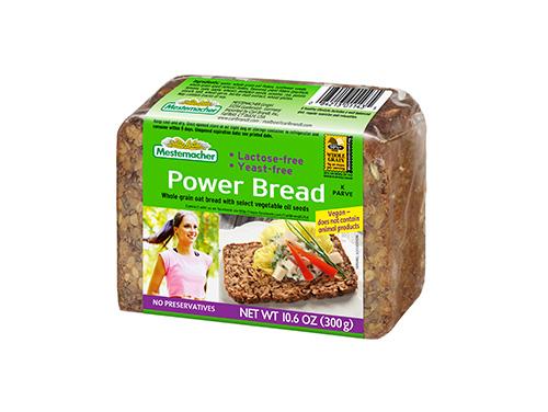 Organic Sunflower Seed Bread – Mestemacher