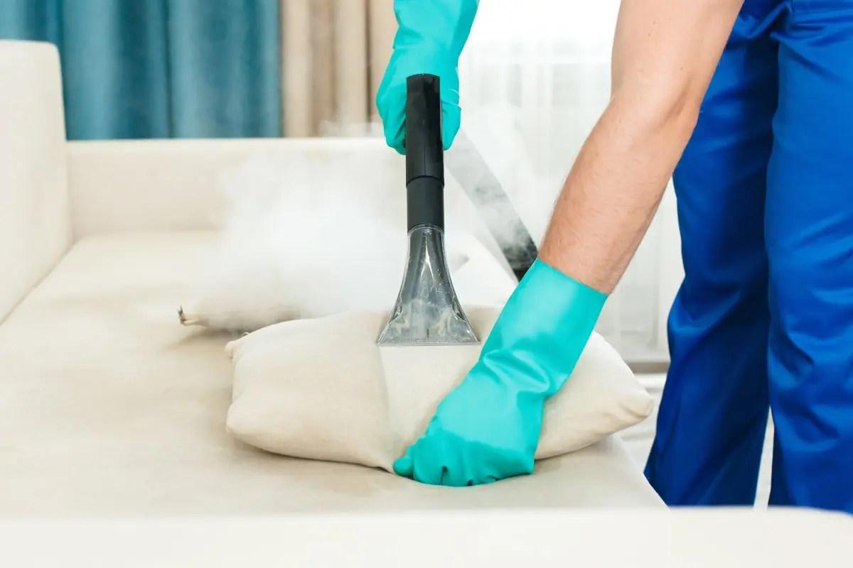Limpeza de Sofá limpar sofa mestres do sofá Americana Nova Odessa Sumaré Campinas