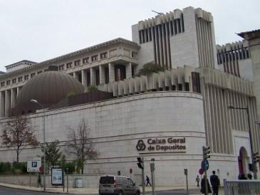 Caixa Geral dos Depositos