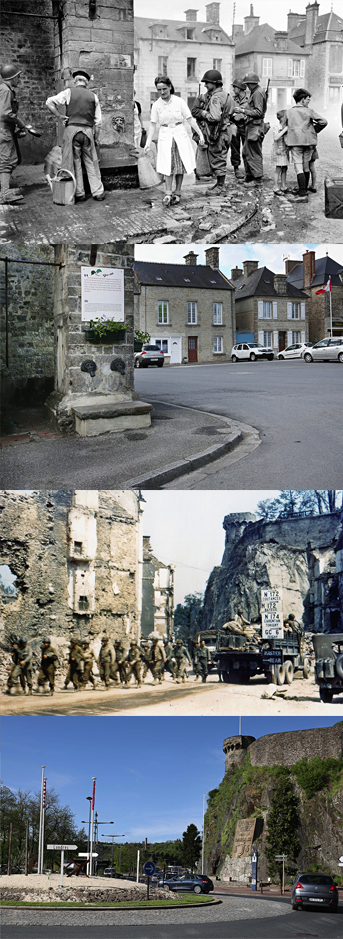 then_and_now_dday_1