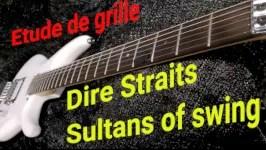 Sultans Of swing : 1/3 la grille