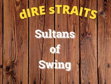 Sultans of swing : deuxième solo