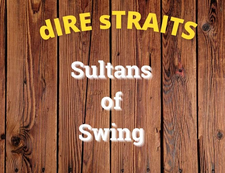 Sultans of swing : deuxième solo 0 (0)