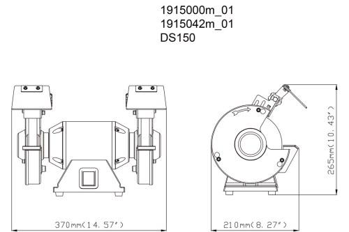 small resolution of bench grinder switch wiring diagram