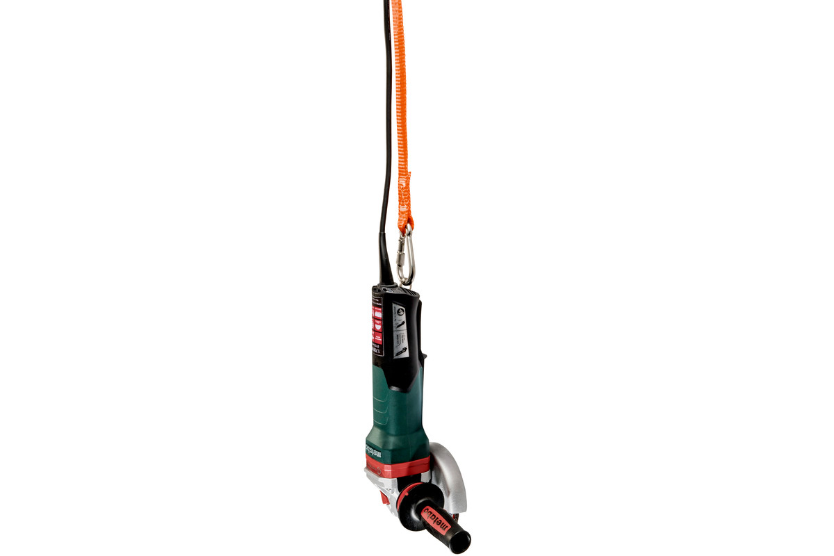 Wpb 12 150 Quick Ds Angle Grinder