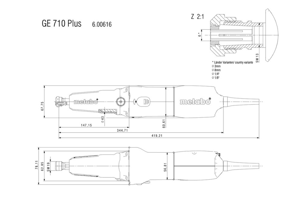 medium resolution of metabo wiring diagram free wiring diagram for you u2022 metabo grinder replacement parts metabo wiring diagram