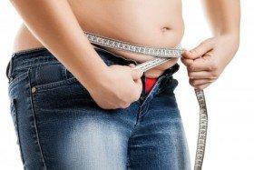 Overweight Teen
