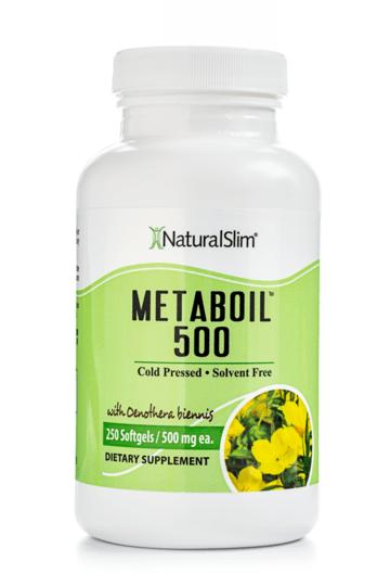 Metaboil