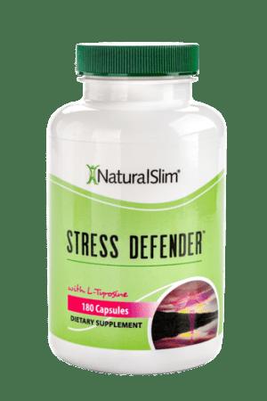 Stress Defender