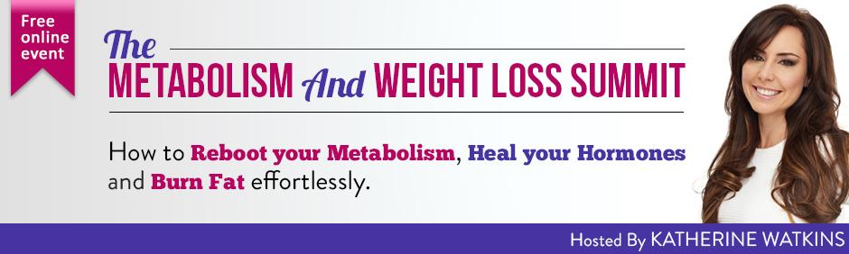Metabolism Weight Loss Summit