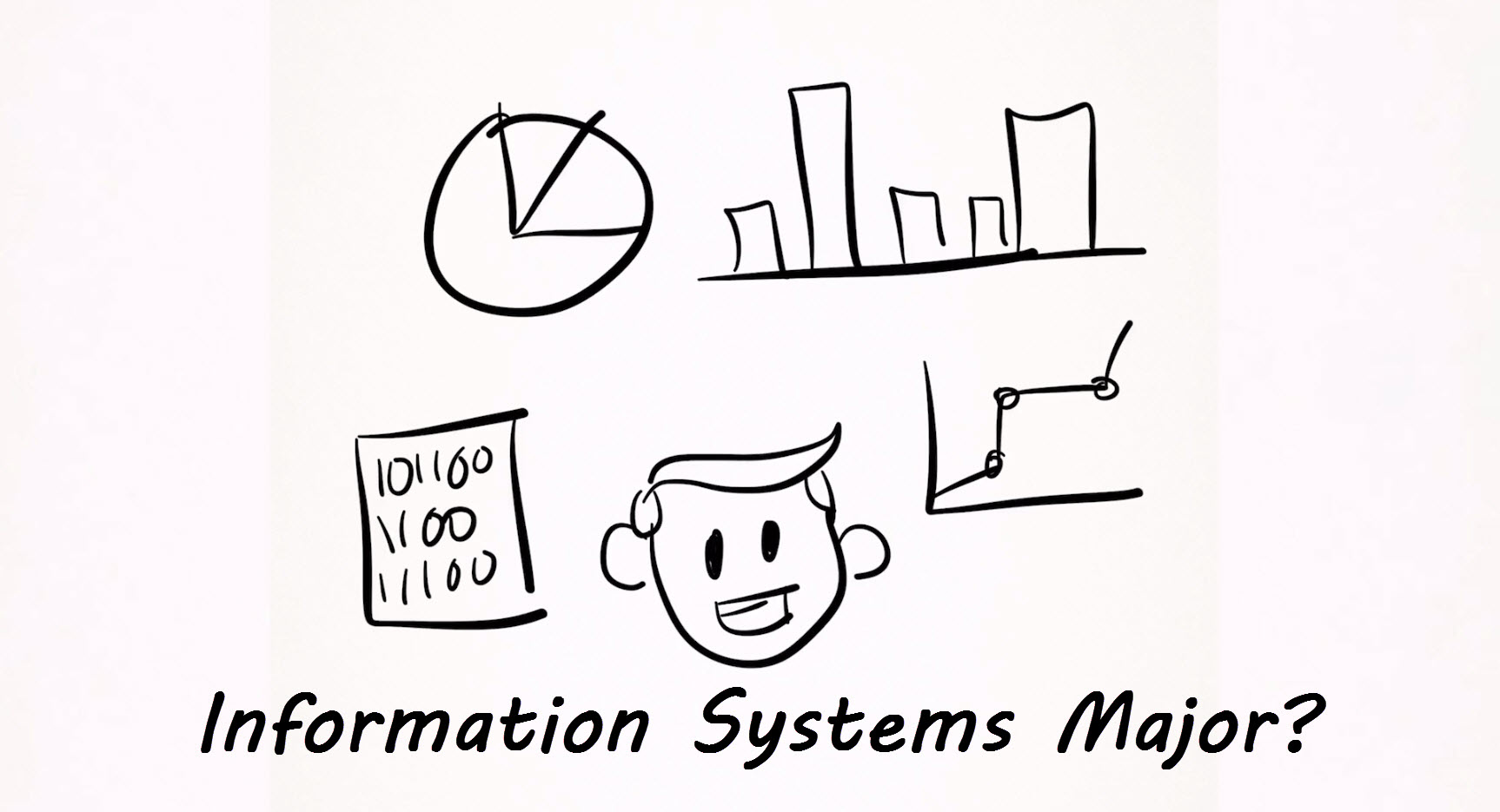 What Jobs Should Information Systems Majors Apply For