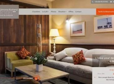 Hotel Edmond Rostand Marseille