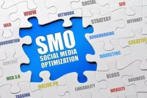 SMO Agence sociale média