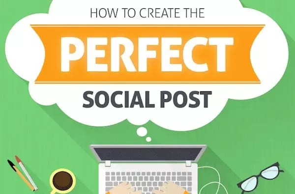 Editer des post sur les réseaux sociaux à interval régulier