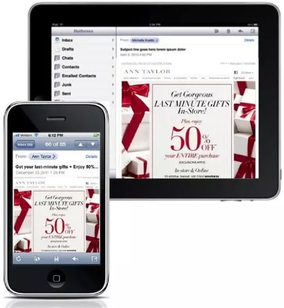 Ciblez le bon message au bon moment pour votre campagne de Mail Marketing