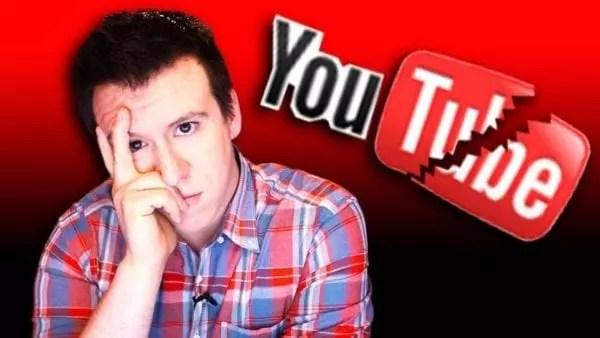 l'Algorithme Youtube vient de changer