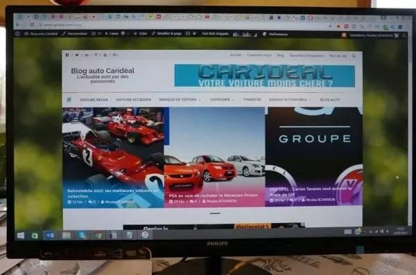 Créer un site internet automobile pour concessionnaire