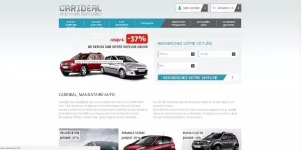 Créer un site internet automobile pour concessionnaire avec DealerDosi