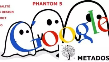 Mise à jour Phantom 5