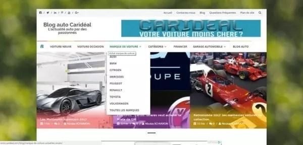 DealerDosi : Metadosi repense la création de site internet automobile pour les concessions auto