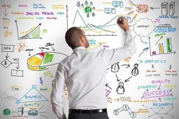 Consultant en marketing digital
