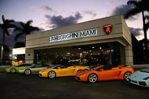 Marketing automobile pour voiture de luxe : Marché automobile et Marketing Digital